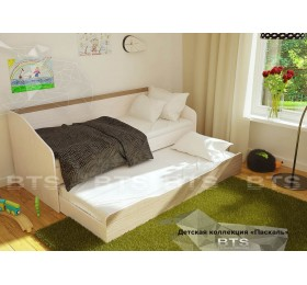 """Кровать """"Паскаль"""""""