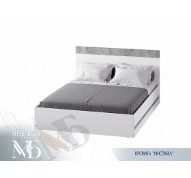 """Кровать 1.6м """"Инстайл"""""""