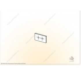 Мягкая накладка МН 0,6